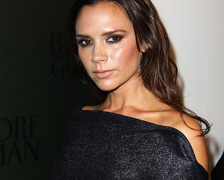 Victoria Beckham Perfume Advert. fan of Victoria Beckham,