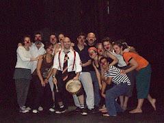 Seminario Clown