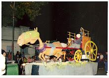 El Tungo en el Carnaval Florense...