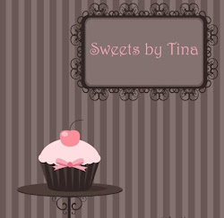 Sweets by Tina - Official site