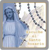 Escucha El Santo Rosario