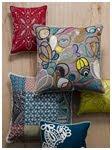 Megan Park Cushions