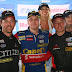 NASCAR México: Coronas partirá en primera fila en Querétaro