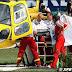 Massa se recupera y regresará a Brasil