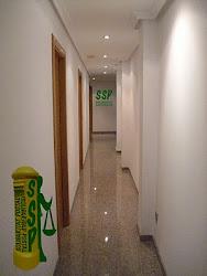 SSP-Pasill