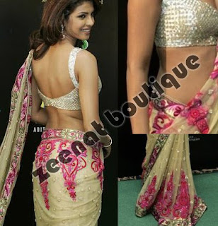 Priyanka At IIFA Awards