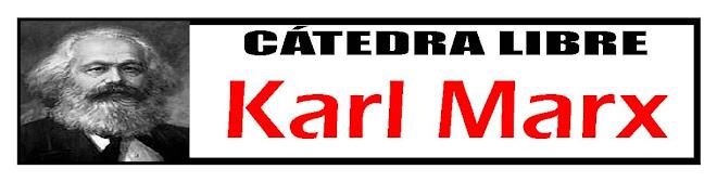 Cátedra Libre Karl Marx