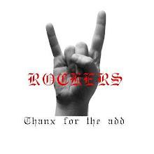 Rock You...........
