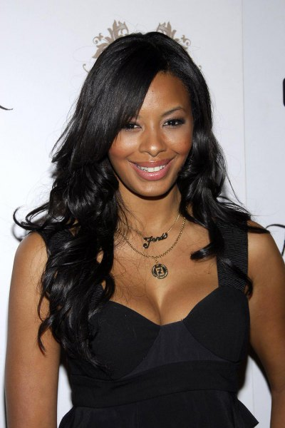 Vanessa Simmons Hairstyles Vanessa simmons  then  amp  now Vanessa Simmons Bob Hairstyles