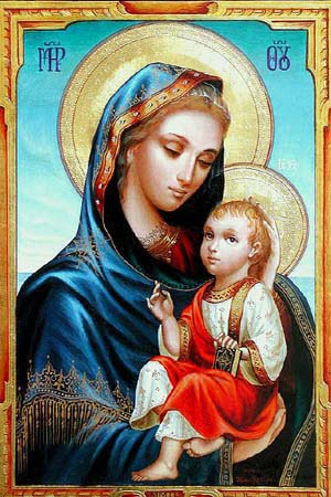 images of jesus christ with mary.  from God our Father, and from our Lord and Savior Jesus Christ. Amen.