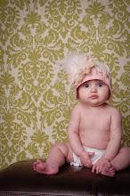Annie - 6 months