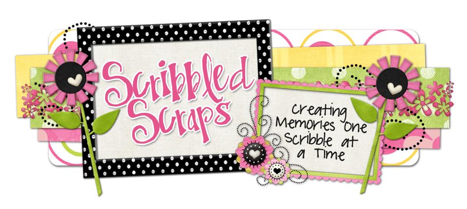 Scribbled Scraps