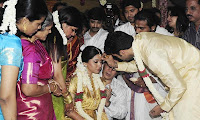 JayamRavi Wedding