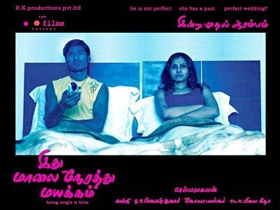 Idhu Maalai Nerathu Mayakkam Songs Free Download -