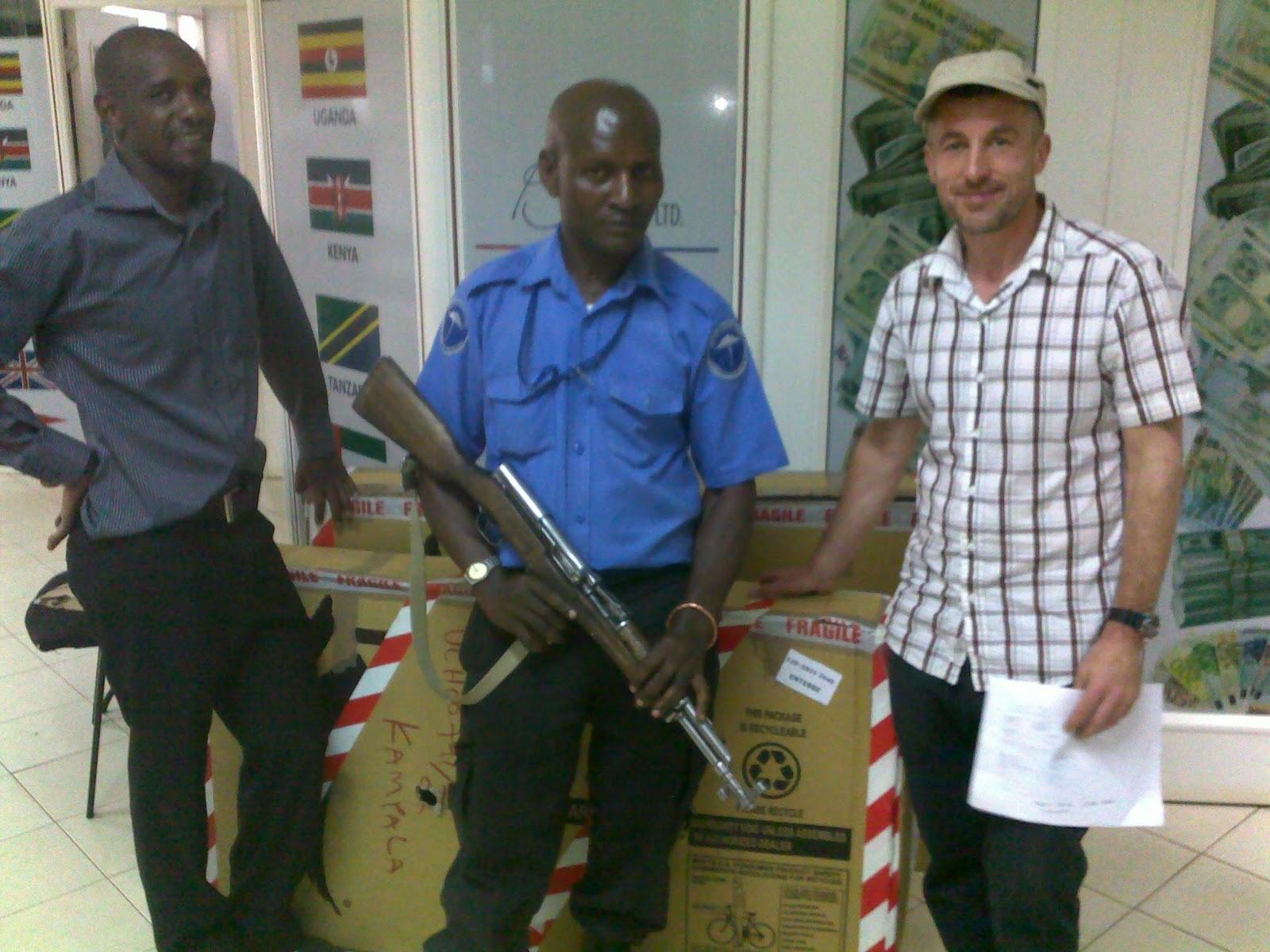 Bicco forex bureau kampala