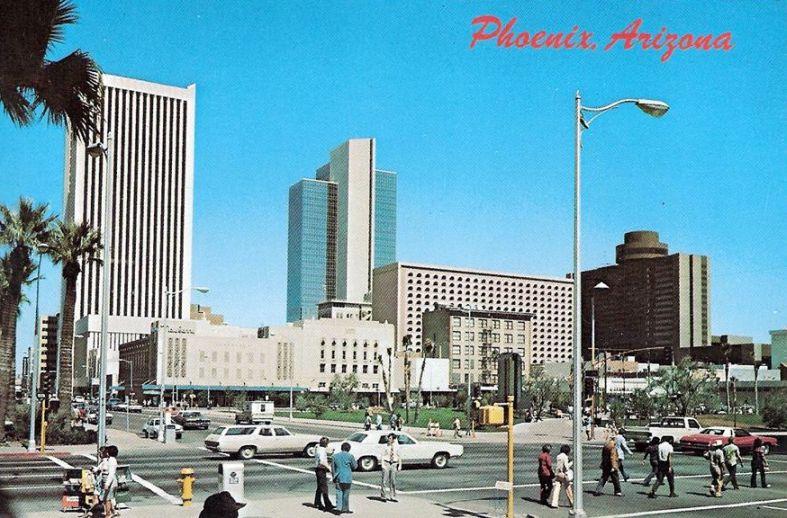 Arizona development board the arizona story ca1962