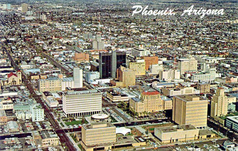 Arizona 1912 - 2...K 85086