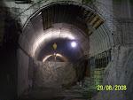 Tünel de desvio 2