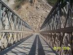 Puente Mabey Margen izquierdo