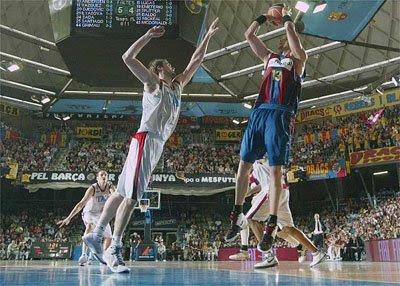FINAL ACB  => Tau Cerámica(1) - Regal Barcelona(3) 2009BarcaCampioACB2