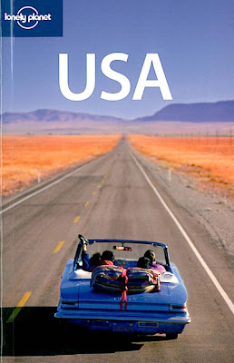 Guia Lonely Planet USA