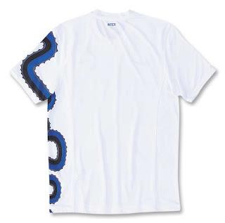 Inter Milan new away jersey