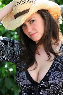 Katie Featherston Bikini (view original image). katie featherston in bikini