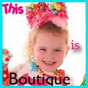This is Boutique!