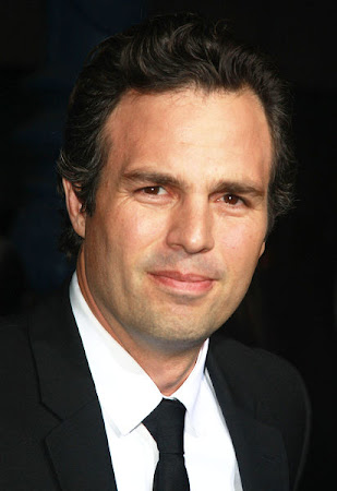 Mark Ruffalo Follows Geno's World On Twitter