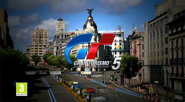 Imagen del anuncio Gran Turismo 5