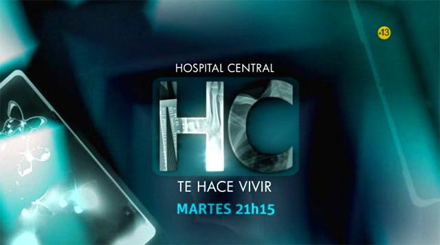 Imagen de la promo Te Hace Vivir de Hospital Central