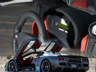 Sport Cars   Concept Cars   Cars Gallery  Shelby Twin Turbo V8