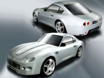 2010 Bufori CS Sports Car Coupe Gallery
