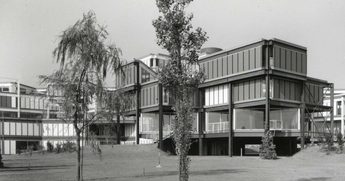 Paris sixties seventies l ecole d architecture de la for Ecole d architecture