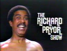 RICHARD PRYOR COMEDIAN