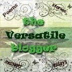 versitile+blogger Versatile blogger
