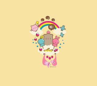 Lings Blog Cute Kawaii Desktop Wallpapers By Stupid Love
