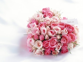 Flower Heart Love Wallpaper