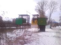 Голубятник в Орехово-Зуево