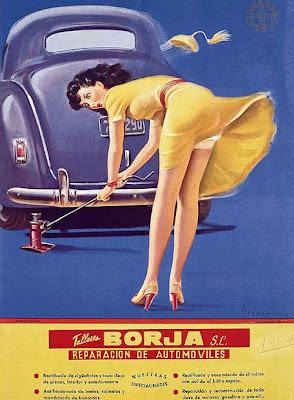 Hormigaciones carteles publicitarios - Carteles publicitarios antiguos ...