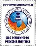 JÔ MENDONÇA ALCOFORADO - SELO ACADÊMICO DE PARCERIA ARTÍSTICA DA  ARTPOP