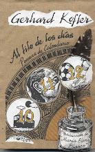 Traducción, Am Rand der Tage de Gerhard Kofler (Vigía, Matanzas, Cuba, 1998)