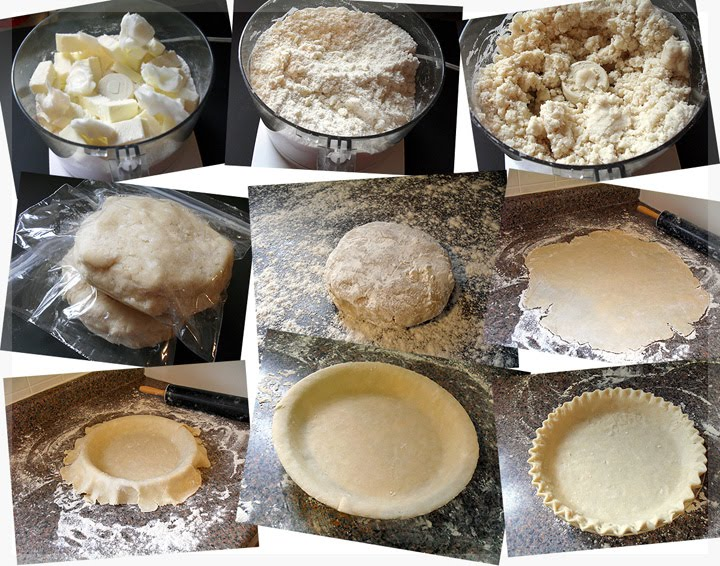 The Cooking Photographer: Perfect Pie Crust