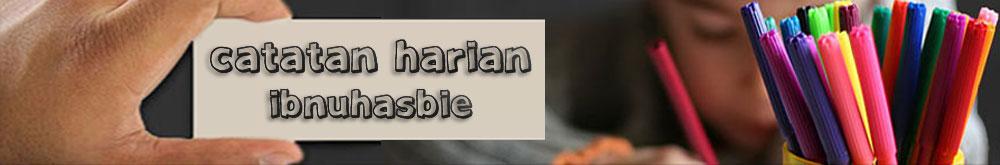 CATATAN IBNUHASBIE