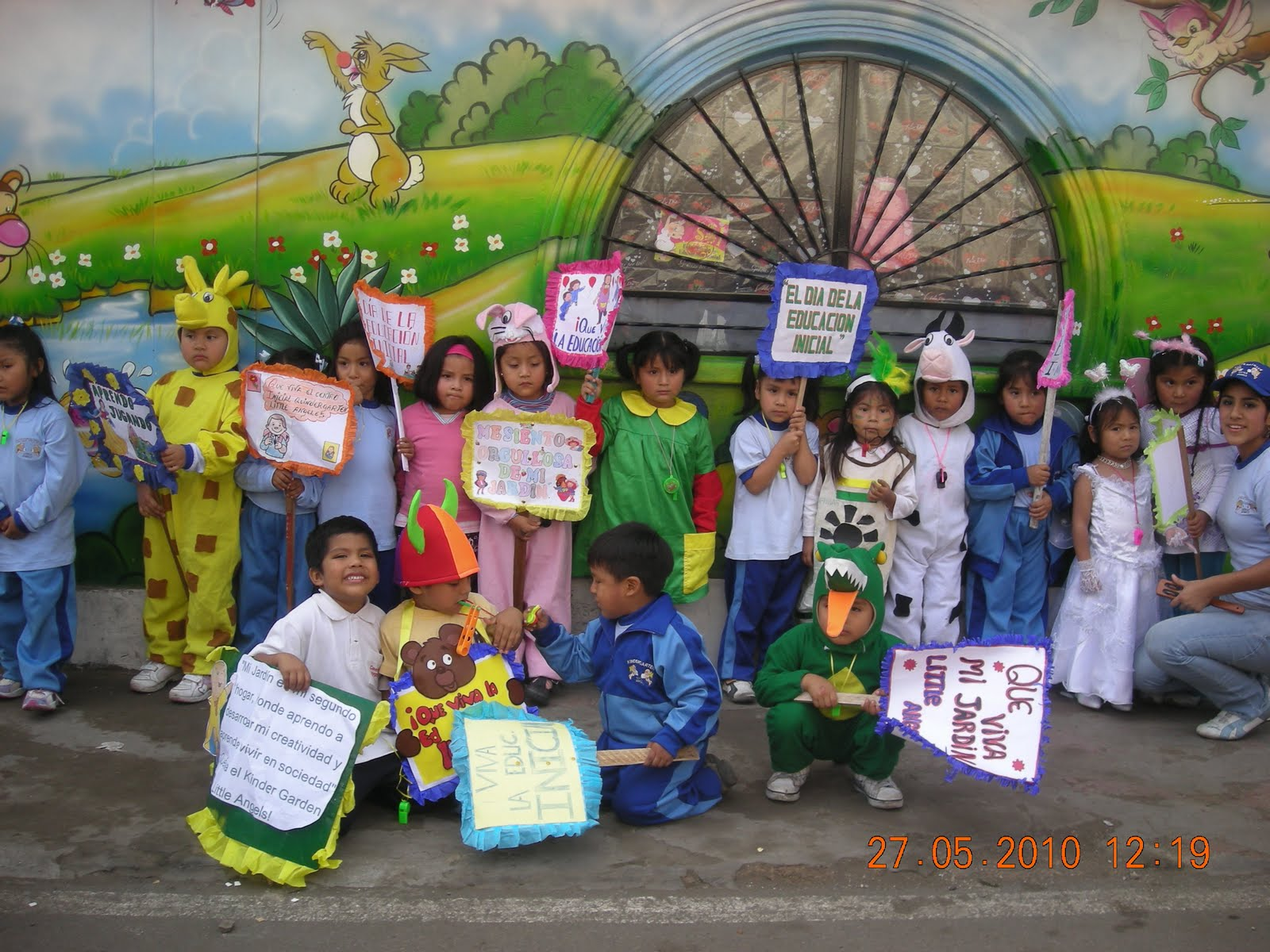 publicado por kindergarten little angels en 2356