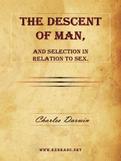 The descent of man and selection in relation to sex pic 37
