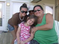 Beach trip 2008