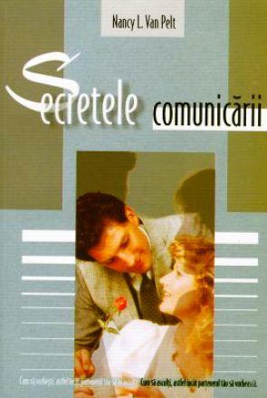 Secretele comunicarii - de Nancy Van Pelt