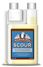 16oz of Kookaburra Scour