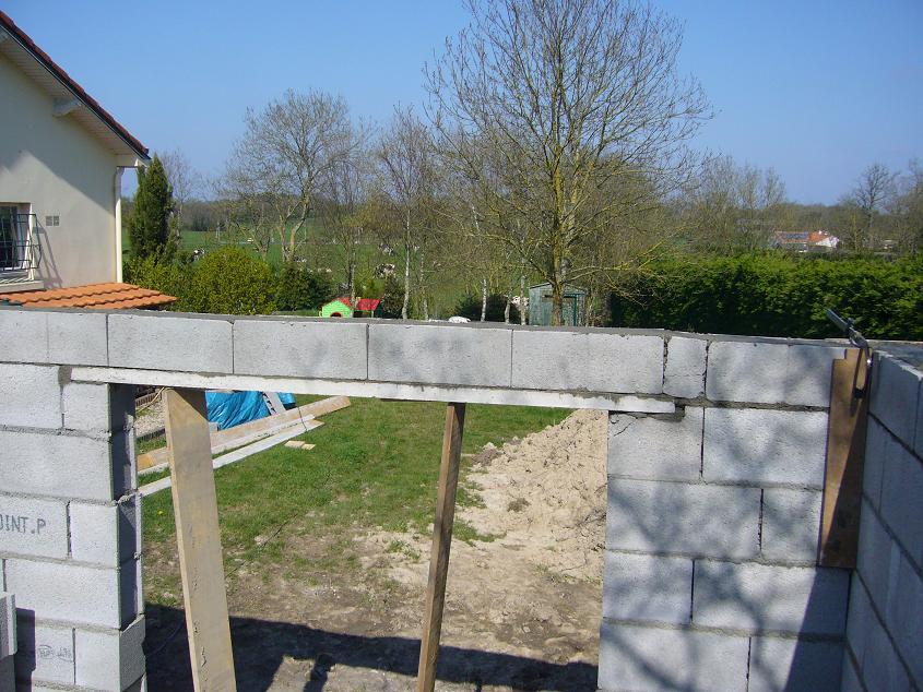 Dans ma cabane au canada ceinture et bretelles for Mise en oeuvre beton cire